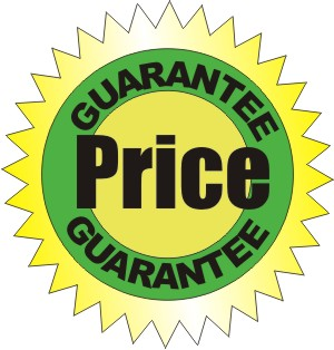 Price Guarantee for Carports & Carport Kits