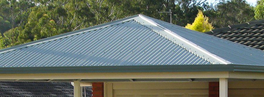 Hip Roof Carport Designs