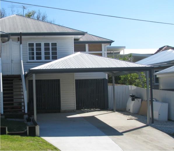 Hip Roof Pergola Over Garage Doors From Atlanta Decking: Carport Kits Brisbane Qld, Best Wood Carving Tools Uk