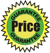 Excalibur Price Guarantee