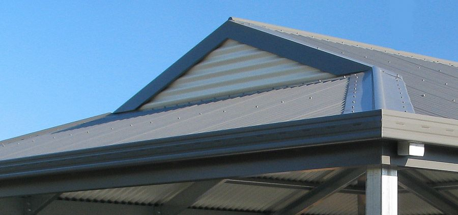 Dutch Gable Carport Designs