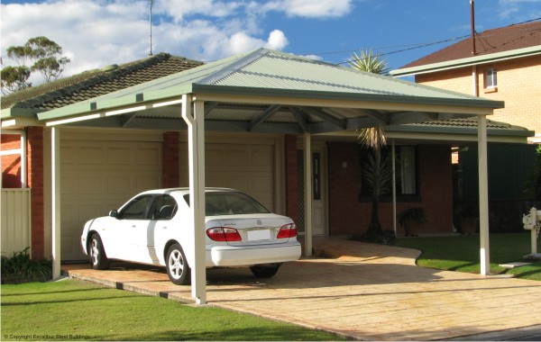 Diy Carport Kits For Sale Great Prices Using Australian Colorbond